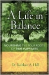 work-life occupational balance book