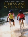 fitness, exercise, wellness book