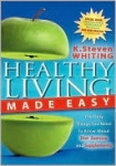 healthy living, wellness book