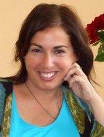 Lori Rubenstein, Forgiveness Teacher